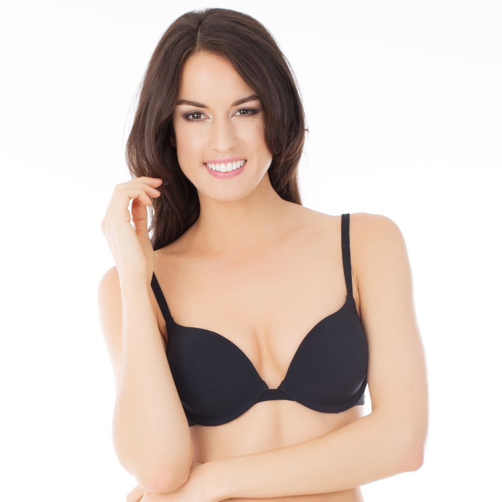 triple boost bra for small bust - push up bra for small cups