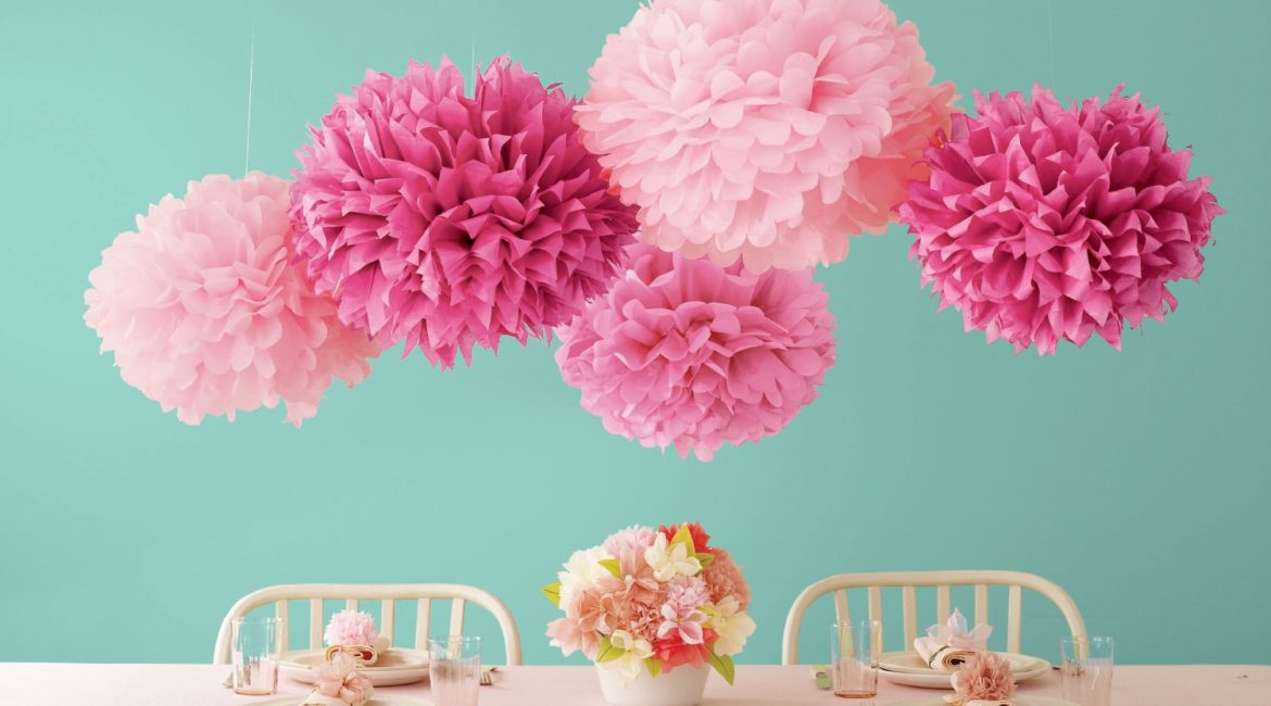 Soft-Poms-in-How-to-Make-Pom-Poms-Out-of-Tissue-Paper-1170x650
