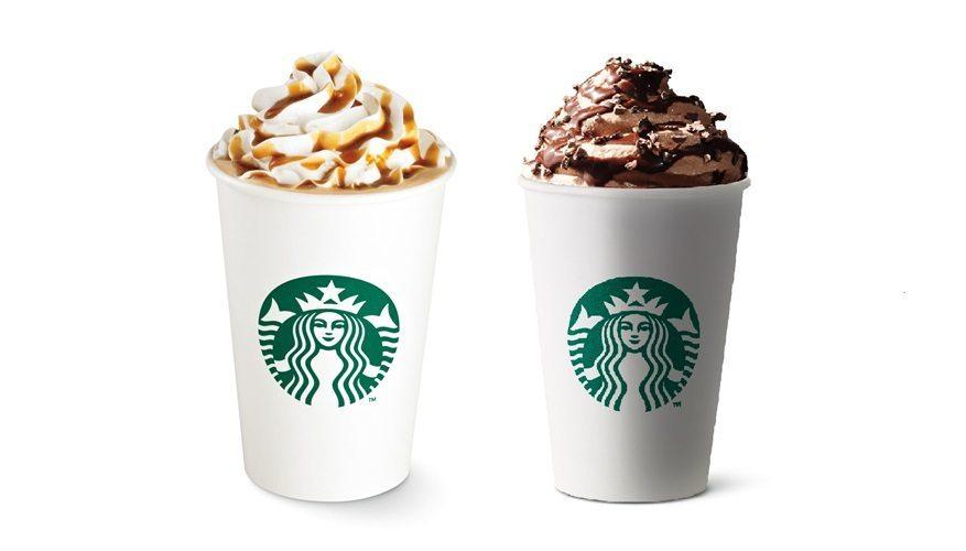 Starbucks-Dark-Caramel-Latte-and-Duo-Cocoa-Mocha