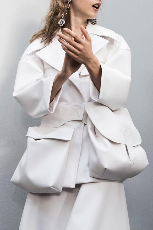marni - pockets - fashion week 2017