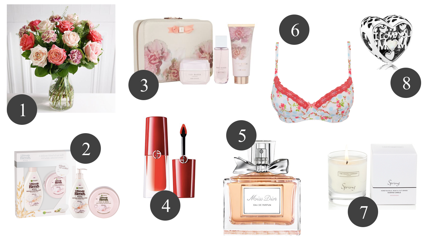 Mother's Day Little Women Gift Guide