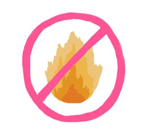 no-heat