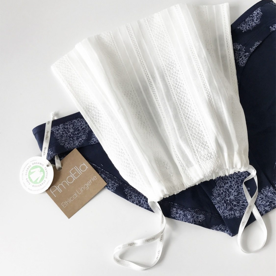 AmaElla Lingerie Bag
