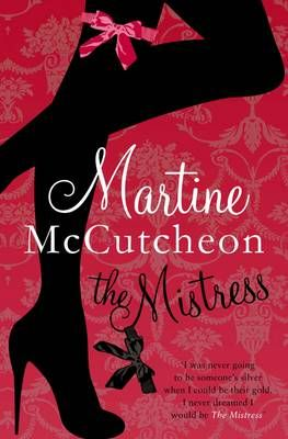 The Mistress by Martine McCutcheon Book Cover
