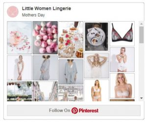 little women lingerie pinterest
